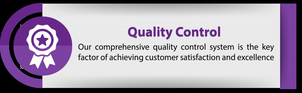 2_Quality Control