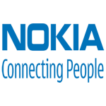 Nokia-connecting-people-logo-vector