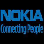 Nokia-connecting-people-logo-vector